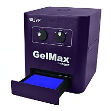 GelMax Imager With Optional Visi-Blue Plate
