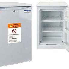 Thermo Fisher Scientific Value Lab Undercounter Freezers