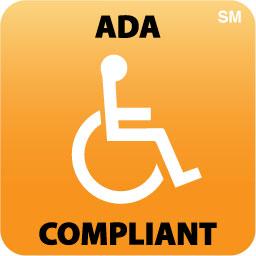 ADA Compliance Declaration for Terra Modular Cleanrooms