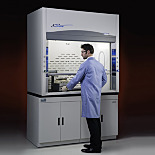 Protector XStream Laboratory Fume Hoods by Labconco
