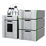 Liquid Chromatography; Flexar LC, UHPLC, Perkin Elmer, 120 V