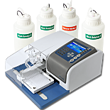 SmartWasher™96 Microplate Washers by Accuris Instruments