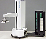 PlateCrane EX and EX360 by Hudson Robotics