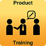 Product Training/In-Service