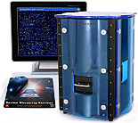 ArrayIt® SpotLight™ 2 Two-Color Microarray Fluorescence Scanner, Blue Edition