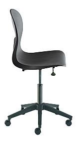 Ergonomic Polyshell Seating by BioFit