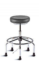 Static Control Stools by BioFit