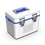 Constant Temperature Transport Coolers by Haier Biomedical
