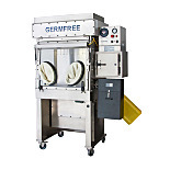 Compounding Aseptic Containment Isolators by Germfree