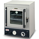 High-Temp Vacuum Ovens