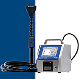 Lighthouse ScanAir Series Air Filter Testing Systems by LWS
