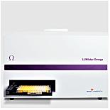 Plate Reader; LUMIstar Omega, Luminescence, 384 Well, BMG LabTech