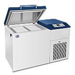 Freezer; -150°C, Cryogenic, 7.0 cu. ft., Chest, Haier Biomedical, 380 V