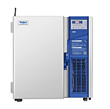 Freezer; -86°C, Ultra-Low, 3.5 cu. ft., Undercounter, Haier Biomedical, 120 V