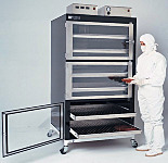 Heated Dehydration Chamber; Polycarbonate, 110VAC, 50/60Hz