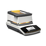 Infrared Moisture Analyzer MA 160 by Sartorius