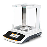 Secura® Analytical Balances by Sartorius