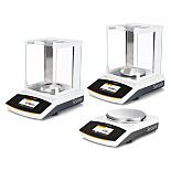 Secura® Precision Balances by Sartorius