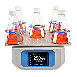Solaris Open Air Orbital Shakers by Thermo Fisher Scientific