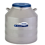 TW LS Series Cryogenic Laboratory Systems by IC Biomedical