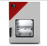 VD and VDL Series Vacuum Drying Chambers by Binder