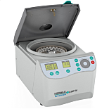 Z207-M Microcentrifuges by Hermle