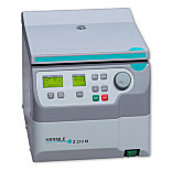 Z216 Series Microcentrifuges by Hermle