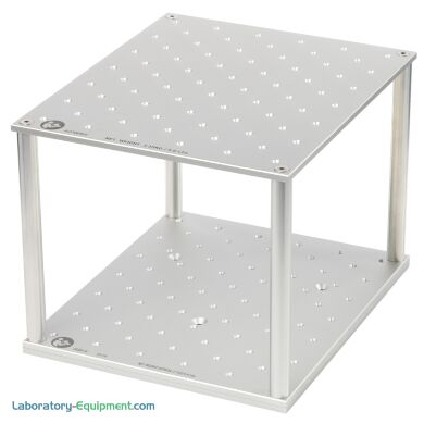Dual Stack Universal Platform 12 x 14 in. for Solaris 2000 by Thermo Fisher Scientific; upgrade kit SK1214DK includes screws and supporting rod
