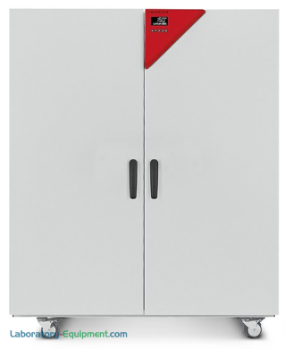 26.0 cu. ft. BD-720 Avantgarde.Line Standard Incubator with homogeneous temperature distribution for use in gentle incubation of organisms; includes two shelves   2828-30 displayed
