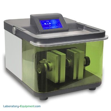 Easy to use with versatile applications in research and analytical laboratories; powerful motor grinds and homogenizes of samples at speeds up to 1800 rpm | 2815-08 displayed