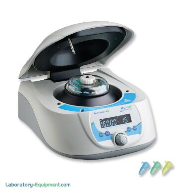Delivers high speed performance ideal for molecular biology and DNA protocols. | 2829-55 displayed