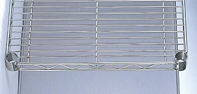 Allow you to position and reposition shelves in one-inch increments | 1300-28 displayed