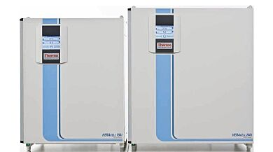HERAcell 150i & 240i CO2 Incubators provide the ideal in vitro environment to optimize cell growth