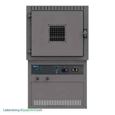Shellab Large Capacity Model Oven comes with optional SS exterior for cleanroom applications   3900-80 displayed