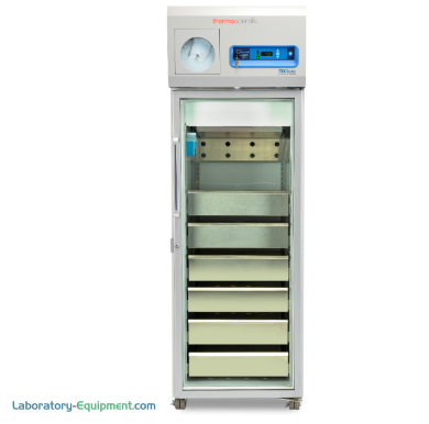 ENERGYSTAR, FDA and UL 11.5 cu. ft. TSX HP blood bank refrigerator stores 192 blood bags, meets AABB requirements and V-drive detects usage patterns   1621-16 displayed