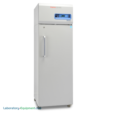 EnergyStar 11.5 cu. ft. freezer with V-Drive and non-invasive automatic defrost includes 4 shelves; stores reagents, vaccines, siRNA and other lab materials   1621-24 displayed