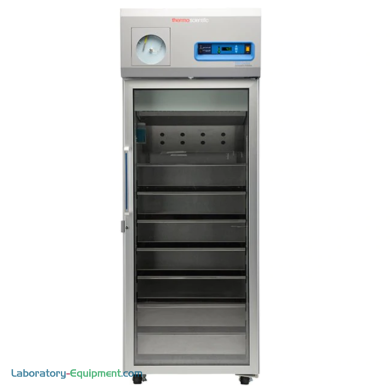 ENERGYSTAR, FDA and UL 23.0 cu. ft. TSX HP blood bank refrigerator stores 385 blood bags, meets AABB requirements and V-drive detects usage patterns   1621-17 displayed