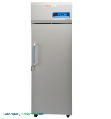 23.3 cu. ft. TSX -20°C manual defrost freezer with cold wall convection and V-Drive for sample protection