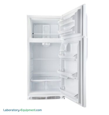 10.1 cu. ft./286L Value Refrigerator/Freezer by Thermo Fisher Scientific with cycle defrost and mechanical controller  |  1720-08 displayed