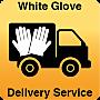 White Glove Freight Service