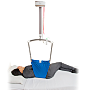 Compatible with GoLift patient handling, S-XL models ideal for repositioning patients on hospital beds