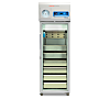 ENERGYSTAR, FDA and UL 11.5 cu. ft. TSX HP blood bank refrigerator stores 192 blood bags, meets AABB requirements and V-drive detects usage patterns | 1621-16 displayed