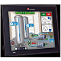 """Graphic Console, Tier 4; (16 Rooms, 200 FFUs), w/ 12.1"""" Color Touchscreen, Ethernet, Remote Access"""