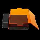 Amber Cover for SmartBlue Mini Transilluminator, Accuris