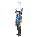 Surgical Suites; Patient Lift Sling, Small, Polyester, GoActive Amico