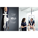 Surgical Suite; GoLift Portable 450 lbs. Kit for Patient Lift Pendant by Amico