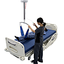 Surgical Suites; Patient Lift Sling, One Size Fits All, Polyester, GoLimb Amico