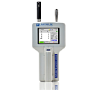 Particle Counter; 3016-IAQ Handheld Airborne, Lighthouse
