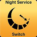 Night Service Switch