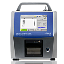 Particle Counter; Airborne Solair 3100, Lighthouse